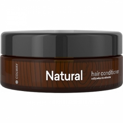 Vlasový kondicionér NATURAL / Hair Conditioner