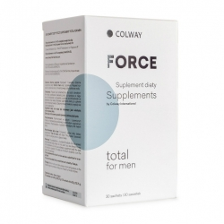 TOTAL FORCE FOR  MEN